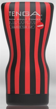 TENGA Мастурбатор Soft Case Cup Strong - фото 548157