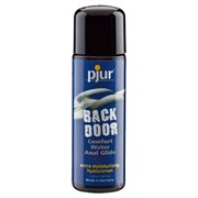 Анальный лубрикант pjur BACK DOOR Comfort Water Anal Glide - 30 мл.