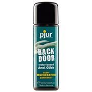 Анальный лубрикант Pjur Back Door на водной основе с пантенолом - 30 мл.